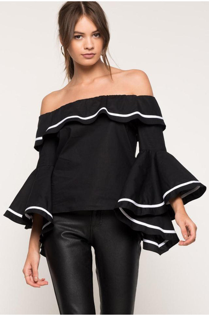 bell-sleeve-off-the-shoulder-ruffle-top