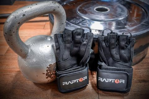 Gloves, Wraps, Sleeves & Straps