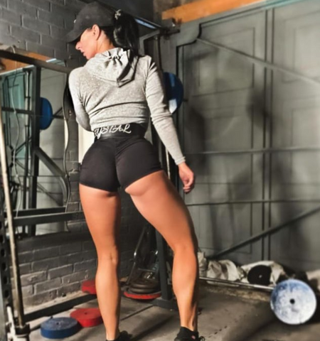 exercises for a bigger bum
