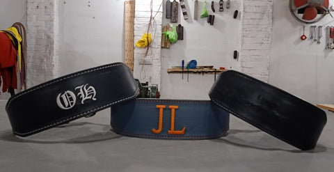 what is the best lifting belt