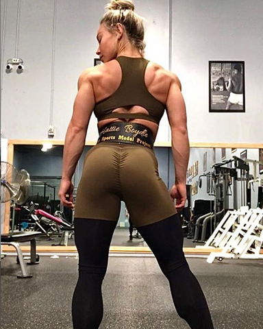 hattie boydle gunsmith fitness