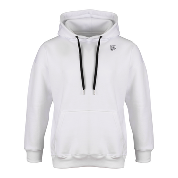 Gunsmith Apex Oversized G Hoody - White