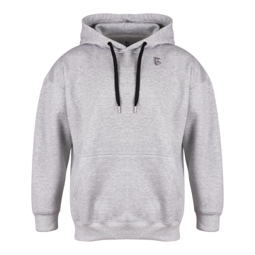 Gunsmith Apex Oversized G Hoody - Grey