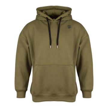 Gunsmith Apex Oversized G Hoody - Green