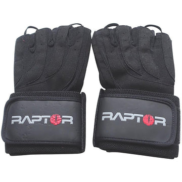 gym gloves with wrist wraps