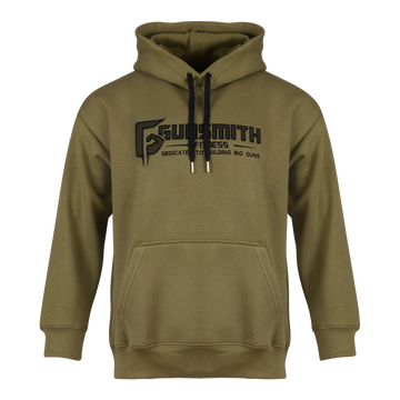 Gunsmith Apex Oversized Hoody - Green