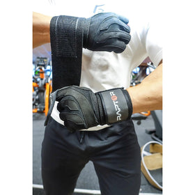 gym gloves wrap gloves