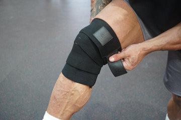 Apex Knee Wraps