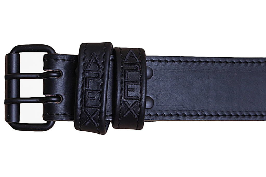 "Apex 4"" Lifting Belt"