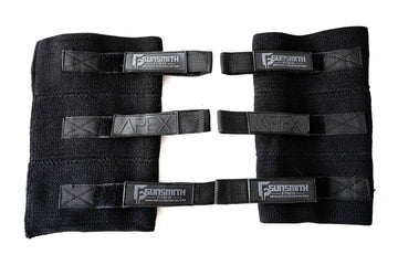 Gunsmith Fitness Apex knee wraps