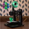 Trinus And Simplify3D Pro Set