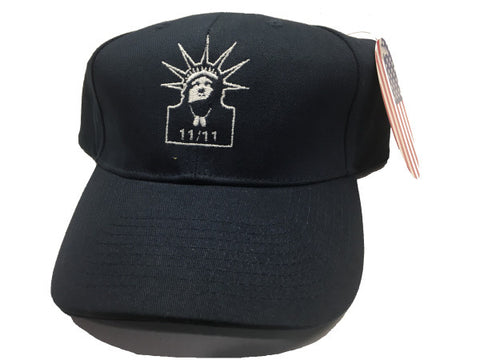 NYC Veterans Day Hat by Broken Gear