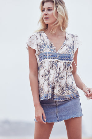 ella top by jaase australia