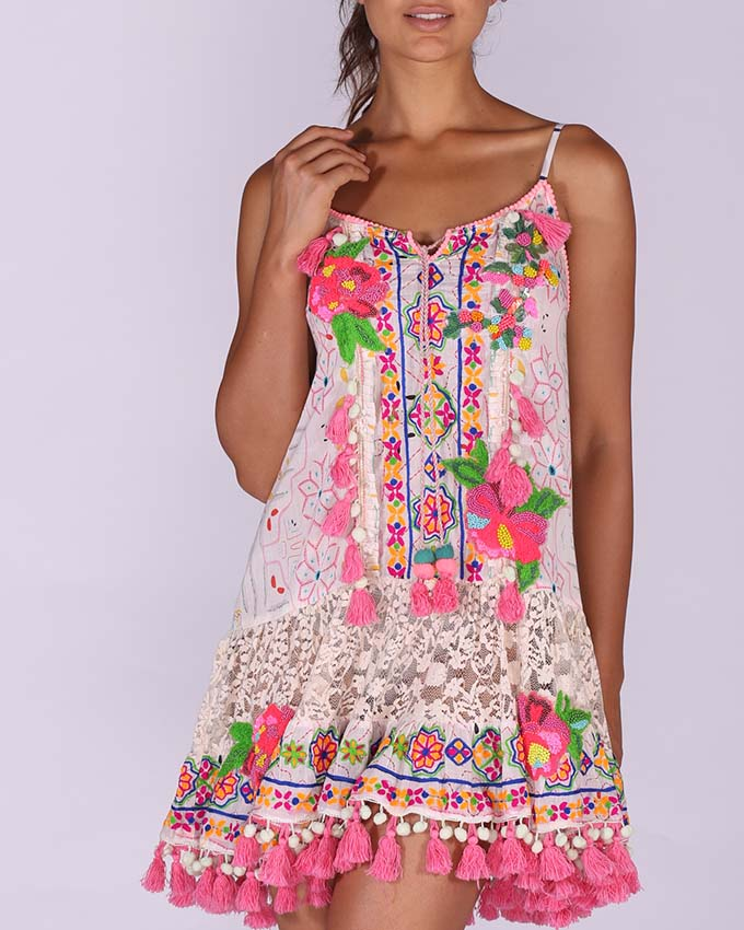 Antica Sartoria Coachella Dress