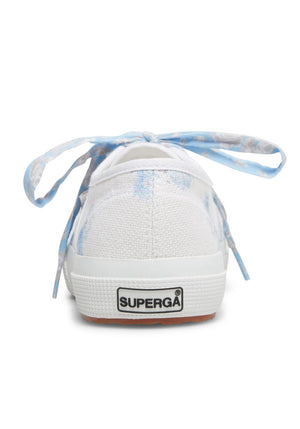 Superga x LoveShackFancy Women's Classic Sneaker Morning Mist