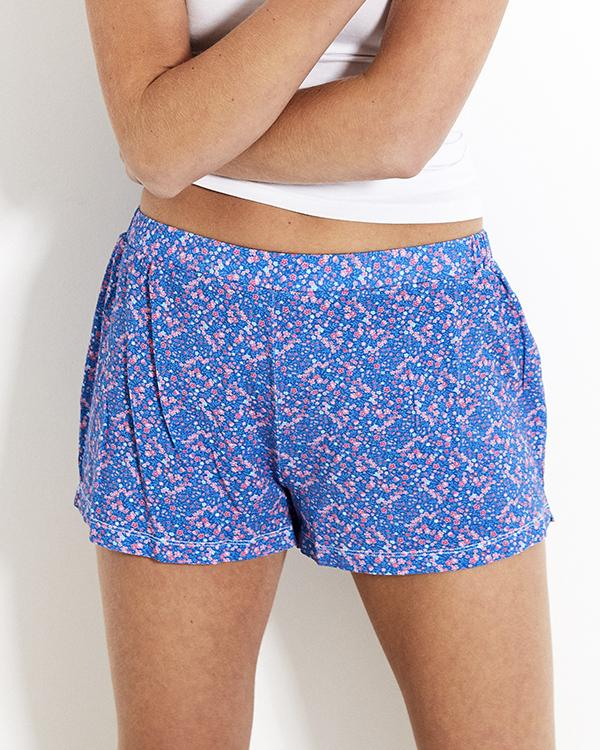 Forget Me Not Shorts