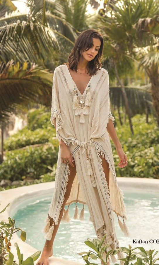 Maxi Kaftan by miss june
