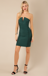 Wow Couture Freya Belted Bandage Dress