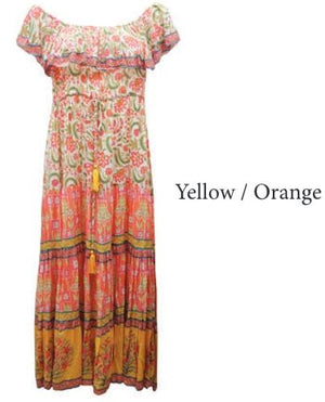 Miss June Maxi Dress Luisa