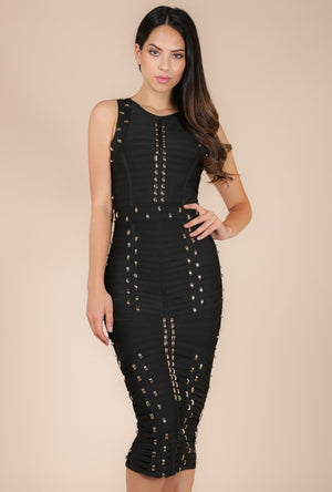 LBD by wow couture