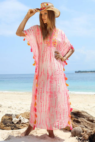 Medina Kaftan dress by Miss June Paris