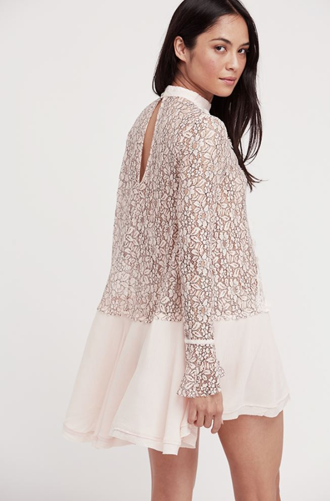 free people tell tale tunic