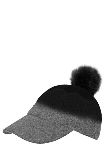 Becksondergaard Thea Hat in Black