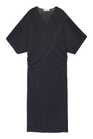 Intropia 5618.521 Dress in Black