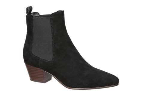 Sam Edelman Reesa Boot in Black