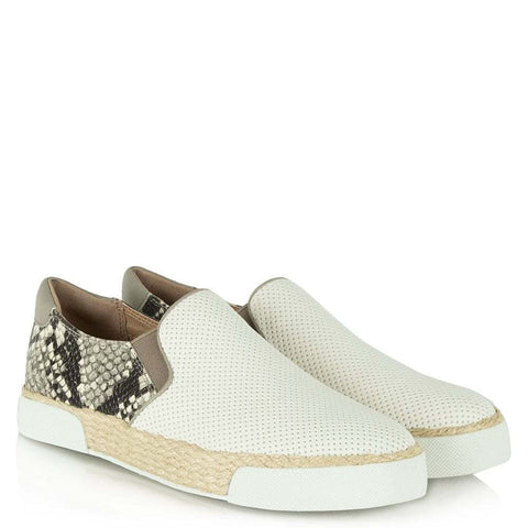 Sam Edelman Banks Slip On Trainers