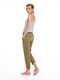 Maison Scotch Slim Chino Pant in Sand