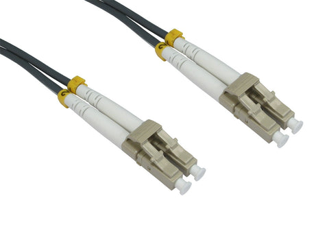 LC-LC Multimode OM1 Fibre Optic Cables