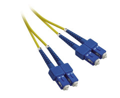SC-SC Singlemode OS2 Fibre Optic Cables