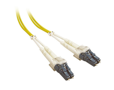 LC-LC Singlemode OS2 Fibre Optic Cables