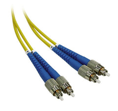 FC-FC Singlemode OS2 Fibre Optic Cables