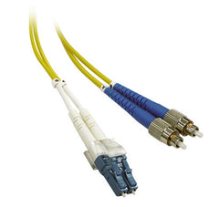 FC-LC Singlemode OS2 Fibre Optic Cables