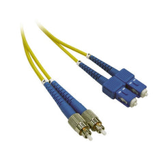 FC-SC Singlemode OS2 Fibre Optic Cables