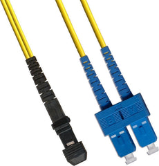 MTRJ-SC Singlemode OS2 Fibre Optic Cables