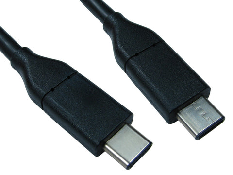 USB 3.1 cable type C - 1 mtr
