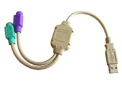 USB PS/2 Adaptor standard - High level
