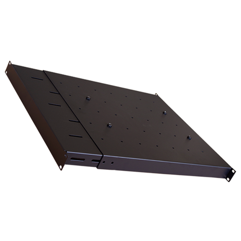 1u Universal Adjustable Shelf 650-900mm