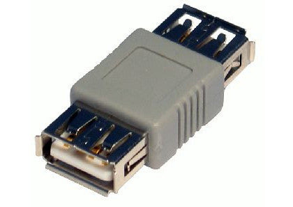 USB 2.0 Gender Changer A F - A F