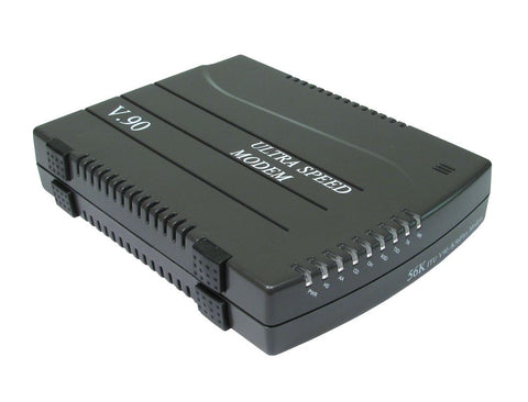 Serial Data/Fax/Voice V.90 56K Modem