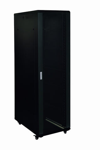 18U 600mm Deep Data Cabinet