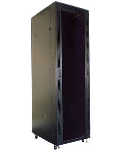 22U 600mm Deep Data Cabinet
