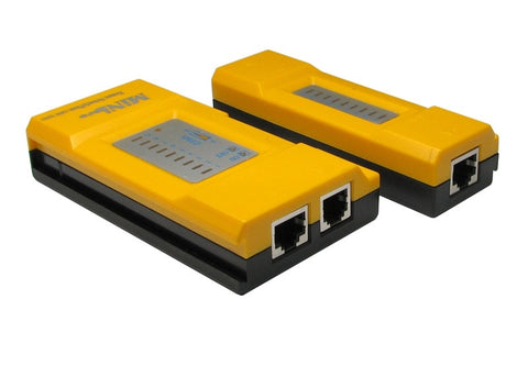 RJ45 Continuity Network Tester