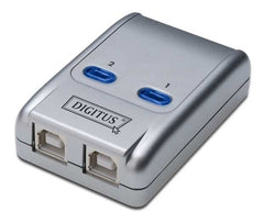 2 -1 USB 2.0 Auto Switch