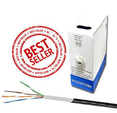 Cat5e Cable Solid External