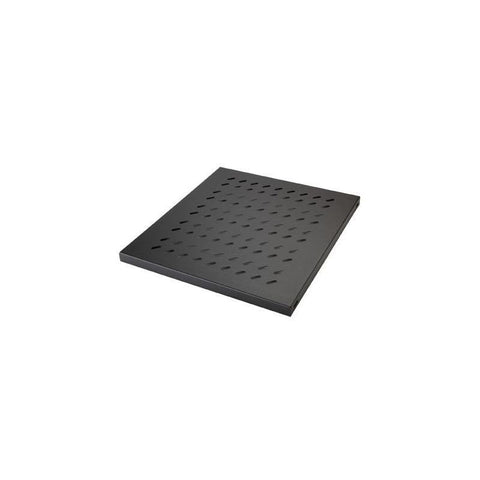 Excel Environ Fixed Shelf-720mm-Black
