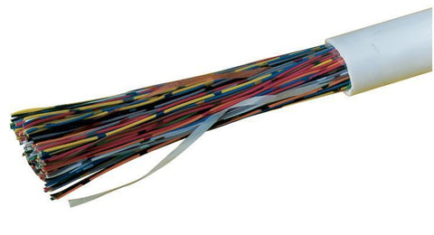 Excel CW1308 Internal Telephone Cable - Buy Per Metre